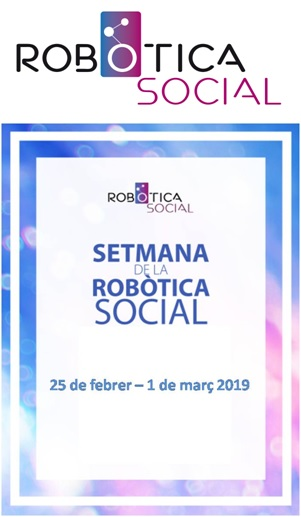 Robòtica Social
